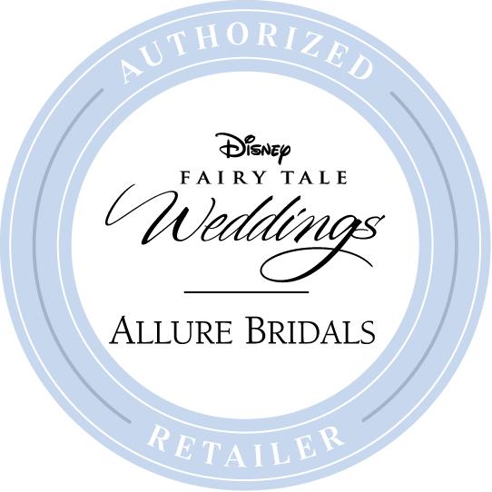 Disney Fairy Tale Weddings - Allure Bridals Authorized Retailer