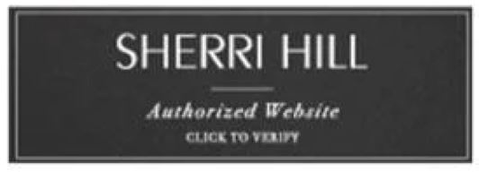 Sherri Hill Authorized Retailer